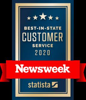 Newsweek Best-In-State 202
